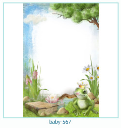 baby Photo frame 567