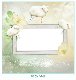baby Photo frame 568