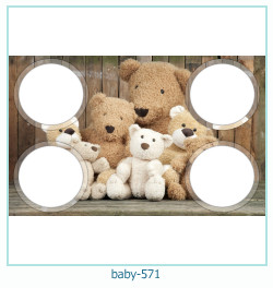 bambino Photo frame 571