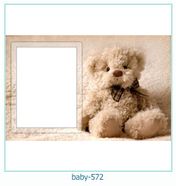 baby Photo frame 572