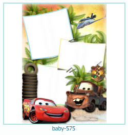 bambino Photo frame 575