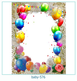 baby Photo frame 576