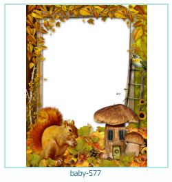 baby Photo frame 577