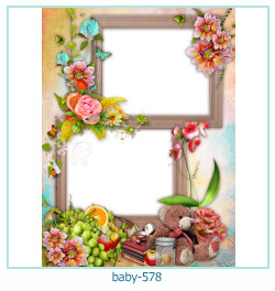 baby Photo frame 578