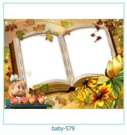 baby Photo frame 579
