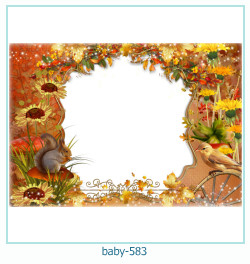 baby Photo frame 583