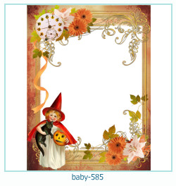 baby Photo frame 585