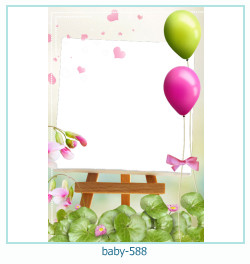 baby Photo frame 588
