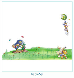 baby Photo frame 59