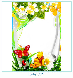 bambino Photo frame 592