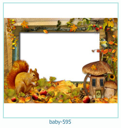 bambino Photo frame 595