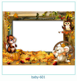bambino Photo frame 601