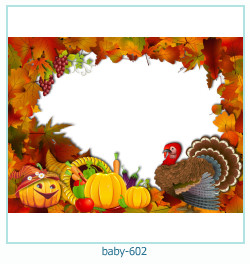 bambino Photo frame 602