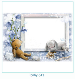 baby Photo frame 613