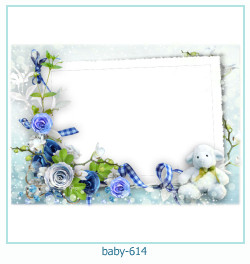 baby Photo frame 614