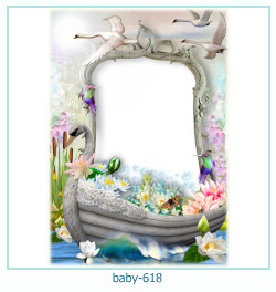 baby Photo frame 618