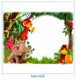 baby Photo frame 620