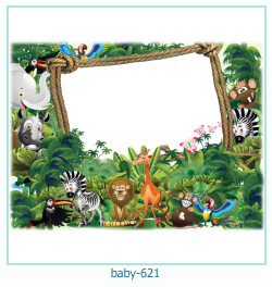 baby Photo frame 621