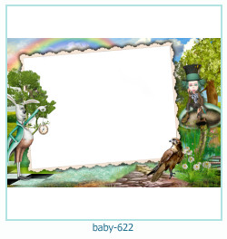 baby Photo frame 622