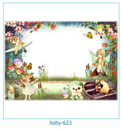 baby Photo frame 623