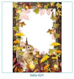 baby Photo frame 624