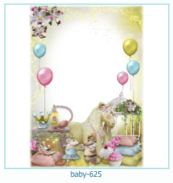 baby Photo frame 625