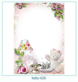 baby Photo frame 626