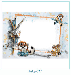 baby Photo frame 627