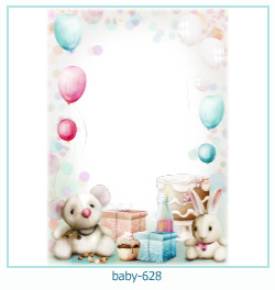 baby Photo frame 628