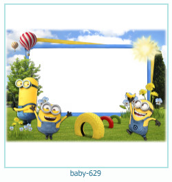 baby Photo frame 629