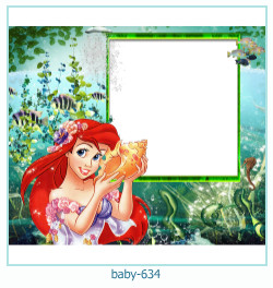bambino Photo frame 634