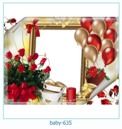 baby Photo frame 635