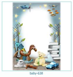 Baby-Fotorahmen 638