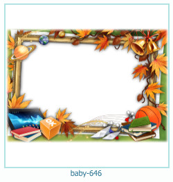 baby Photo frame 646