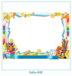 baby Photo frame 648