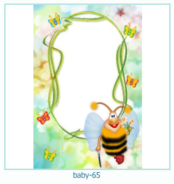 baby Photo frame 65