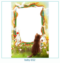 baby Photo frame 652