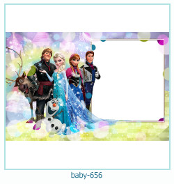 bambino Photo frame 656
