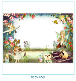 bambino Photo frame 658