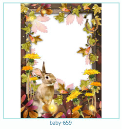 baby Photo frame 659
