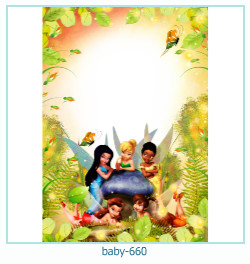 bambino Photo frame 660