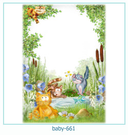 baby Photo frame 661