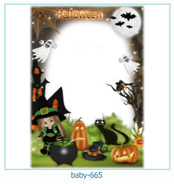 baby Photo frame 665
