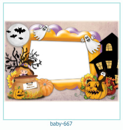 baby Photo frame 667