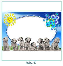 baby Photo frame 67
