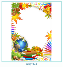 bambino Photo frame 673