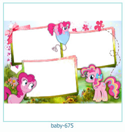 bambino Photo frame 675