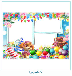 bambino Photo frame 677