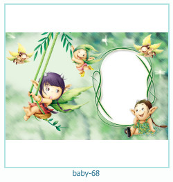 baby Photo frame 68