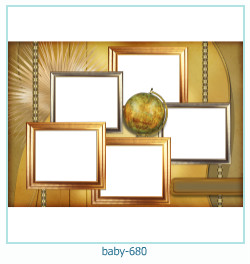 bambino Photo frame 680
